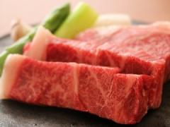 お日にち限定☆特選淡路牛ステーキとしゃぶしゃぶ食べ比べプラン♪